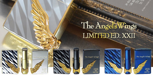 限定各1000個 The Angel's Wings