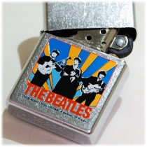 THE BEATLES #21085 2005年製