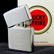 LUCKY STRIKE 250LS 498 LARGE BULLSEYE 廃盤モデル