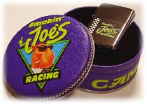 CAMEL-キャメル- Smokin' Joe's Racing Z155