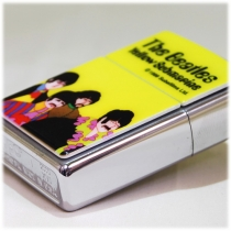THE BEATLES Yellow Submarine 2000年製