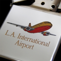 1992年製 #250 L.A. International Airport