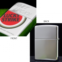 LUCKY STRIKE 250LS 501 GET LUCKY 廃盤モデル