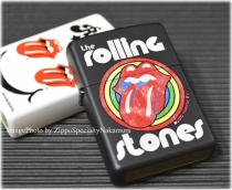 RollingStones 28630 BLACKマット